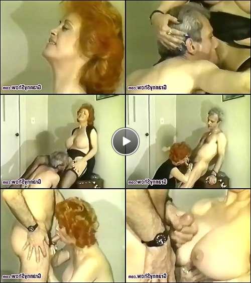 classic mature women video